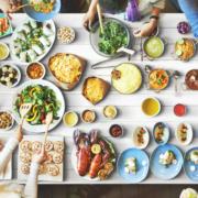 Colesterolo negli alimenti