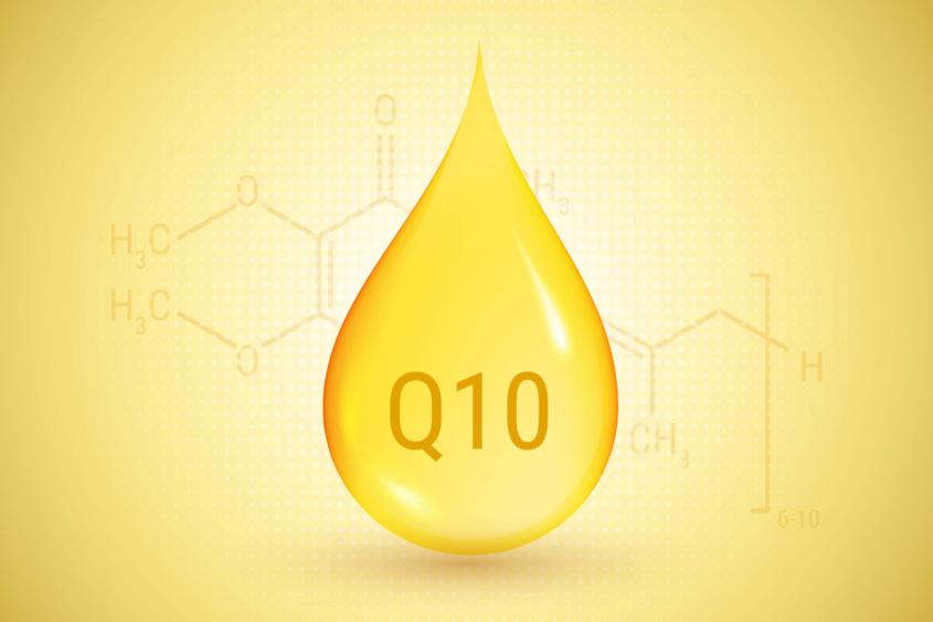 Coenzima Q10