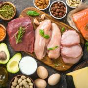 I grassi degli alimenti sono tutti uguali?