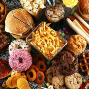 Cosa si intende per 'junk food'?
